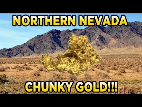 Northern Nevada Gold 1lb Bag Paydirt Review (NorthernNevadaGold.com)