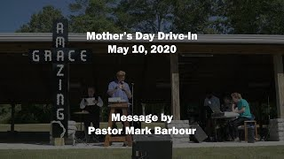 5-10-20 / Pastor Mark Barbour / New Covenant Fellowship