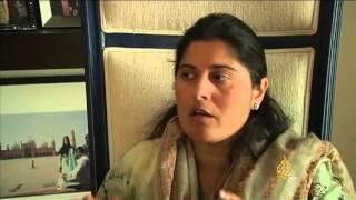 فيلم باكستاني عن جرائم الشرف مرشح للأوسكار
