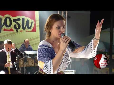 Recital live cu Marcela Fota