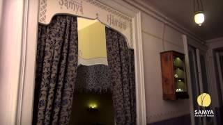 Samya Hamam Cuneo Videotour
