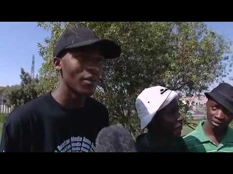 South African Elections 2009 - First Time Voters