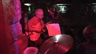 Green Dolphin - Eric Leboucher-Radiguet & Sid Jacobs Quartet