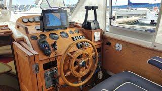 Яхта Жемчужина в Адлере аренда рыбалка морские прогулки