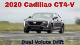2020 Cadillac CT4 V-Series | The 'V' You've Been Waiting For?