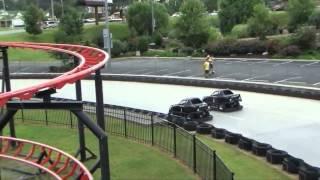 Nascar Speedpark, Pigeon Forge, TN