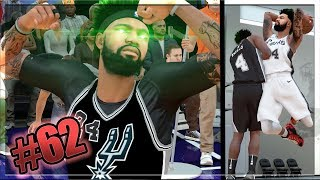 FILMING THE MOST DISRESPECTFUL JORDAN COMMERCIAL! Shammy Wells Exposed NBA 2k18 MyCAREER Ep. 62