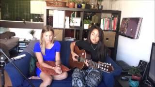 So Sick - Ne-Yo (acoustic cover by Jackie Groenen and Jenny Janssens)