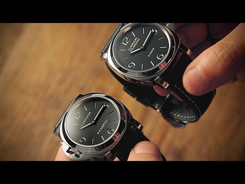 Why Has Panerai Made This More Expensive?!   Watchfinder & Co.