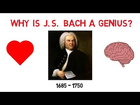 A Complete Introduction to J.S. Bach