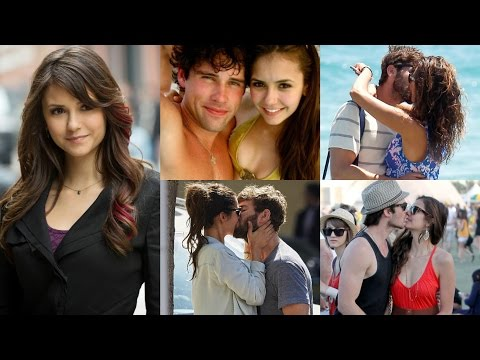Boys Nina Dobrev Has Dated!