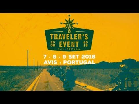 Traveler's Event 2018 - Avis Portugal