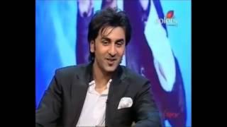 Ranbir and Deepika Talking about Each other - Sajids Superstars