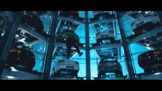 Фильм «Спираль» 2014  Трейлер Фантастика