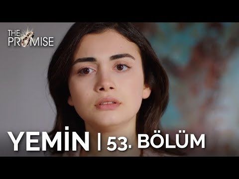 Yemin 53. Bölüm | The Promise Season 1 Episode 53