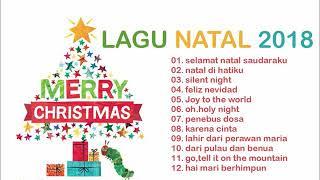 Lagu Natal 2018|indonesia & inggris