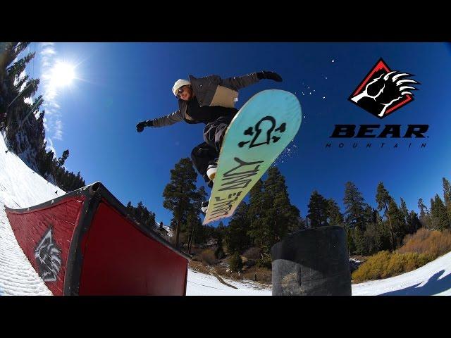 Bear Mountain Opening Weekend 2016