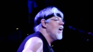 "Bob Seger, ""Against the Wind"", Atlanta, 2011"