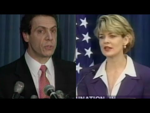 Former Aide Says Cuomo Hugged Her in 'Inappropriate' Hotel Room Embrace | NBC New York