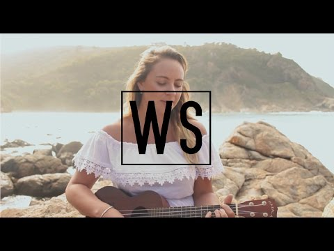 Waterside Sessions #5 Andrea Cilliers - Riptide (Cover)