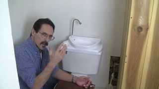 How to cut your electric bill in half part 4 water saving By Missouri Wind and Solar