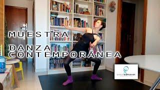 VIDEO MUESTRA CONTEMPORÁNEA ESTUDIO 1