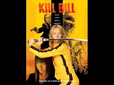 Kill Bill Vol.1 Soundtrack- Track 16 - YouTube