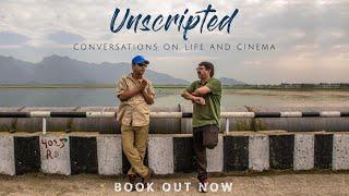 Book: Unscripted | Conversations Between Vidhu Vinod Chopra & Abhijat Joshi