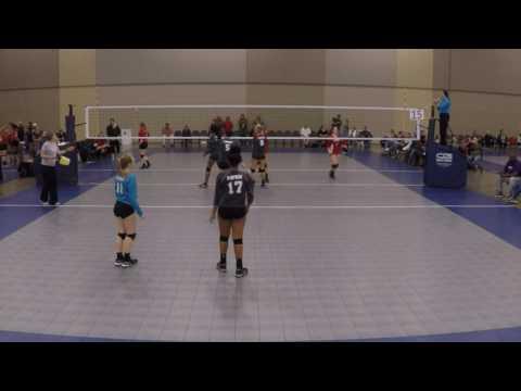 SOHO Tournament Jackson, Sat Game One