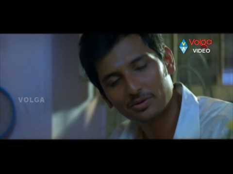 Roudram Scenes - Shiva Marriage With Shriya - Jeeva, Shriya Saran