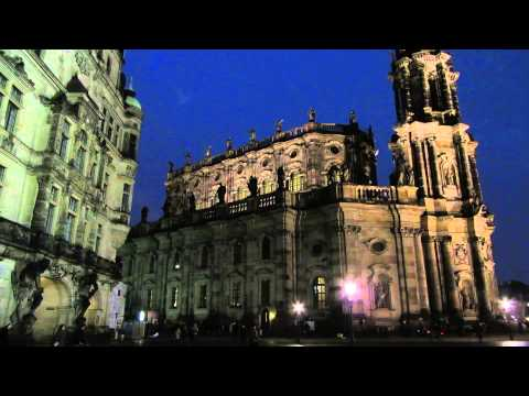 Church Bells of the Dresden Cathedral