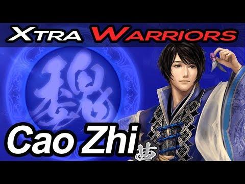 Cao Zhi - Xtra Warriors