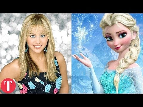 10 Disney Movie Songs Performed By Famous Pop Stars