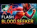 BLOODSEEKER FLASH | MONTAGE DOTA 2