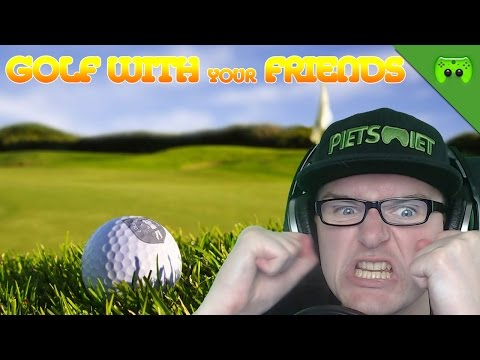 WÜSTENPROFI 🎮 Golf With Friends #11