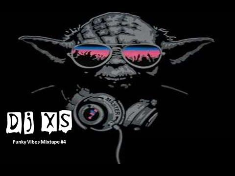 Funk Mix 2013  - Dj XS 90mins Jazz, Old School Hip Hop & Funk Mix 2013