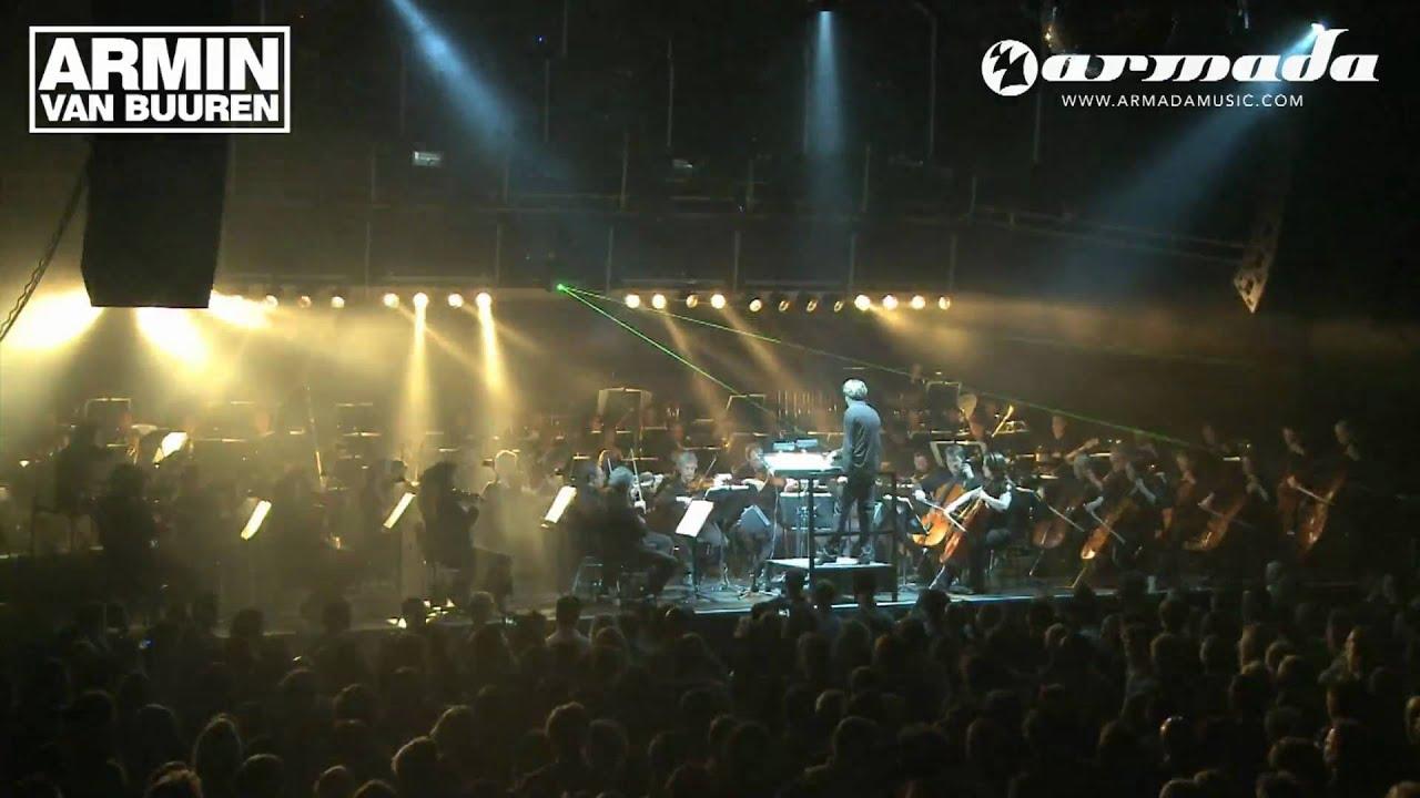 Symphonic van Buuren