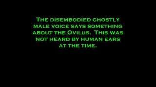 """Graveyard Shift Paranormal Investigations Presents EVP & Ovilus """"Ghostly Voices From Beyond"""""""