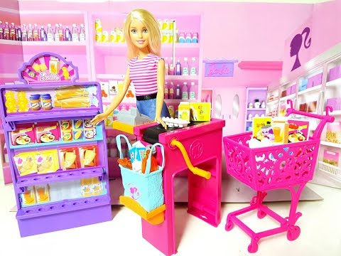 Barbie Be A Real Fashion Designer Barbie Doll Dresses Youtube