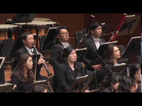 Hie-Yon Choi - Beethoven Piano Concerto No. 3, 1st mvt.