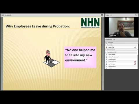 Human Resource Management Session 2