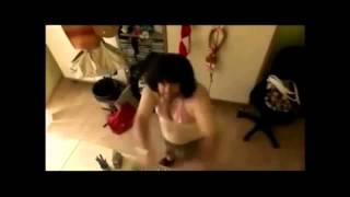 Пародия на клип Натали - О боже какая тёлка