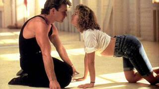 She's Like The Wind - Patrick Swayze (Dirty Dancing)
