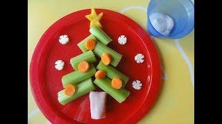 Recetas saludables para preparar en estas fiestas-Saludable Mente