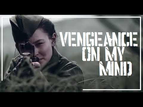 Vengeance On My Mind - Dana Ft. G-Eazy [UnRapped Remix] (Clean, No Rap)