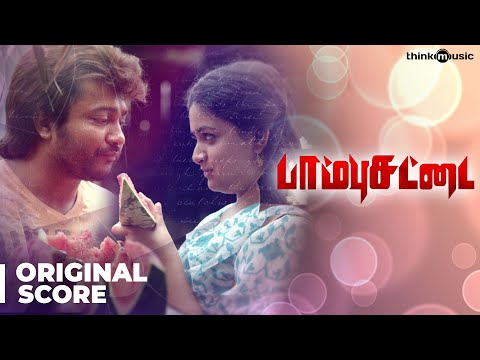 Paambhu Sattai (Original Background Score) | Bobby Simha, Keerthy Suresh | Ajesh