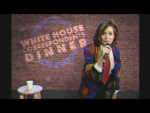 Thumbnail: Not The White House Correspondents' Dinner: Sammy Bee Roasts the Presidents
