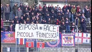 Serie D Girone D Aquila Montevarchi-Castelvetro 4-1