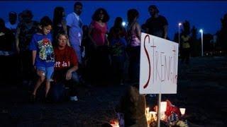 Убийца кинозрителей в Колорадо перед нападением...(, 2012-07-21T07:30:58.000Z)