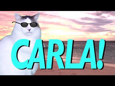 Carla Cat Nude Photos 73